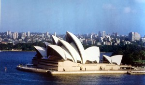 Sydney 6 exterir