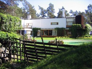 aalto villa Mairea