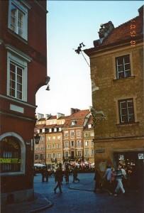 foto Varsovia