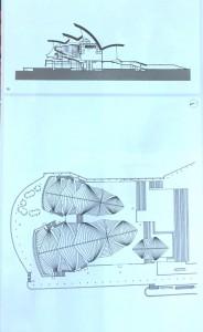 sydney 3 planos