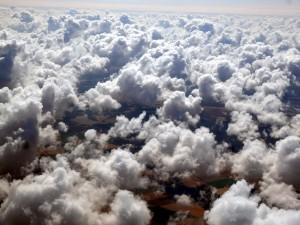 2015 Nubes sobre Paris
