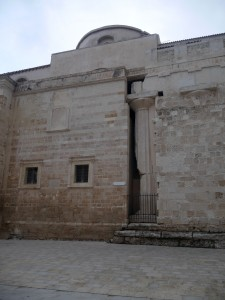 siracusa catedral