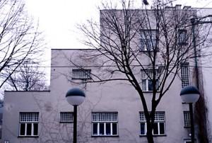 bach y la musica Adolf Loos y la casa Scheu