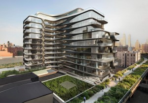 hl zaha hadid 520 west 28 th street