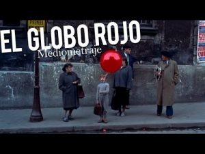 cine arq el globo rojo