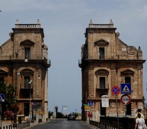 2014 palermo edificios fondo mar. Sicilia